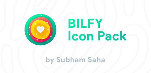 Bilfy Icon Pack 2.2 (Patched)