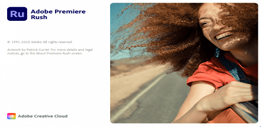 Adobe Premiere Rush v1.5.54.70 x64 (Full version)