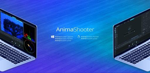 AnimaShooter Capture v3.8.15.7 (Full version)