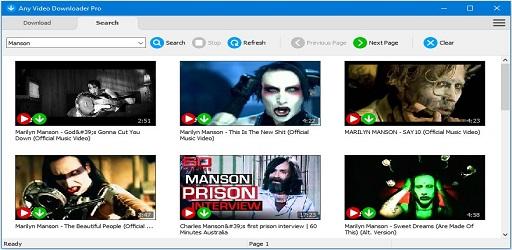 Any Video Downloader Pro v7.21.12 (Crack)