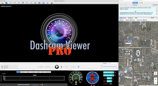 Dashcam Viewer v3.6.5 (x64) (Cracked)