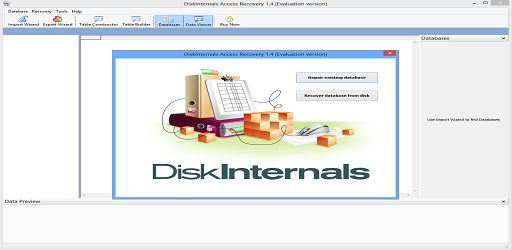 DiskInternals Access Recovery v4.1.2 (Cracked)