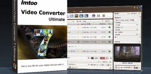 ImTOO Video Converter Ultimate v7.8.25 B20200718 (Cracked – Multilingual)