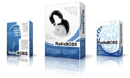 RadioBOSS Advanced v5.9.3.0 (Cracked)