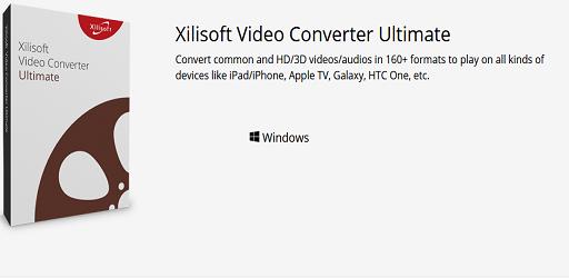 Xilisoft Video Converter Ultimate v7.8.25 Build 20200718 (KeyGen – Multilingual)