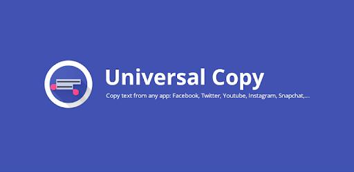 Universal Copy MOD APK 5.3.2 (Subscribed)