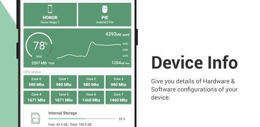 Device Info MOD APK 2.6.8.2 (Pro)