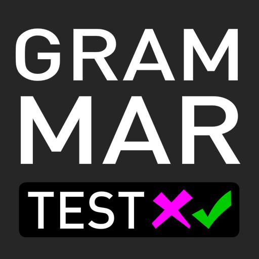 My English Grammar Test PRO v10 (paid)
