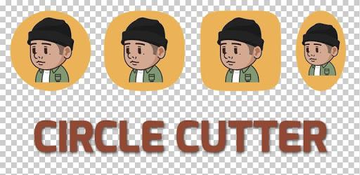 Circle Cutter (round, profile, app icon maker) v1.4.5 (AdFree)