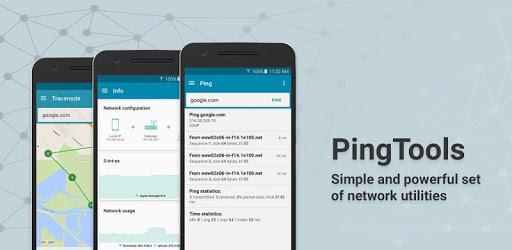 PingTools Pro v4.51 (Paid)