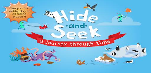 Dobby Dog hide and seek – peekaboo game v1.6