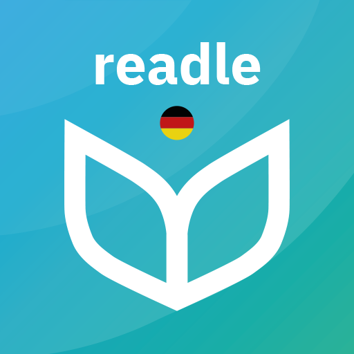 Readle MOD APK 2.5.0 (Premium SAP)