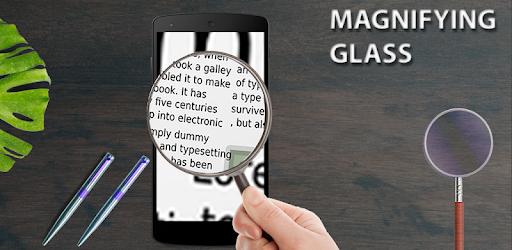 Magnifier MOD APK 1.7.1 (AdFree)