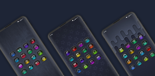 Asabura – Icon Pack 1.3.4 (Patched)