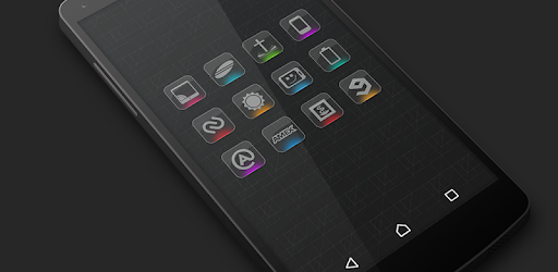 Color Gloss – Icon Pack 2.0.1 (Patched)