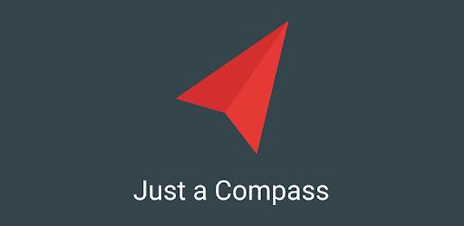 Just a Compass (Free & No Ads) 3.0.5 (SAP Premium)