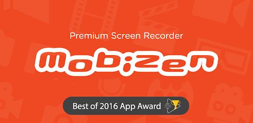 Mobizen Screen Recorder MOD APK 3.9.1.8 (Premium)