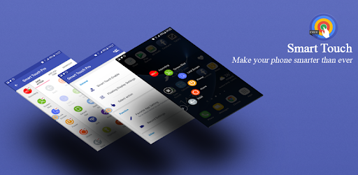 Smart Touch (Pro – No ads) v3.1.02 (Paid)