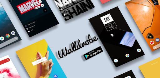 Walldrobe – Wallpapers 3.2.8 (Premium-SAP)