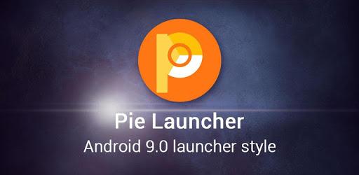 Pie Launcher 2021 10.5 (Premium)