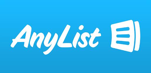 AnyList MOD APK 1.8.0 (Premium)
