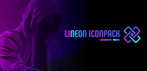 Lineon Icon Pack : LineX 3.0 (Patched)