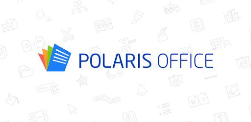 Polaris Office MOD APK 9.0.18 (Pro)