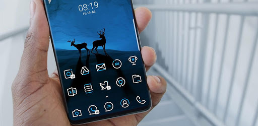 SkyLine Icon Pack MOD APK 3.0 (Patched)