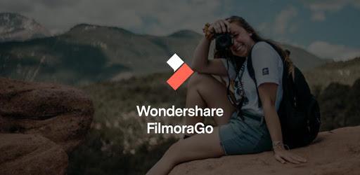 FilmoraGo MOD APK 6.5.0 b659 (Unlocked)