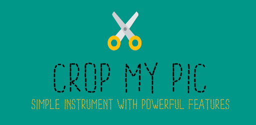 Crop My Pic MOD APK 1.4 (PRO)