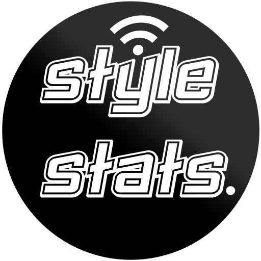 [Substratum] Style Stats. v3.1 (Patched)
