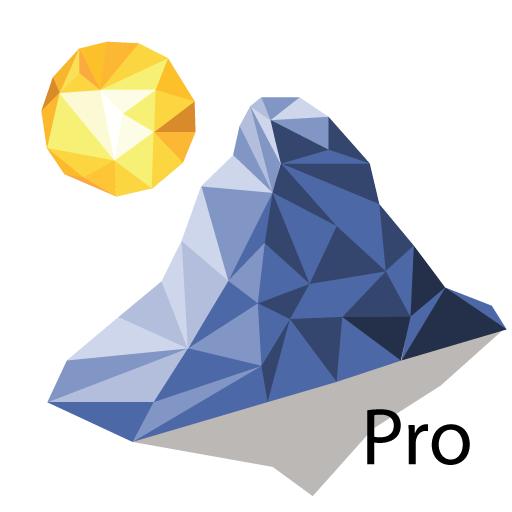 Sun Locator MOD SPK 4.21 (Pro Paid)