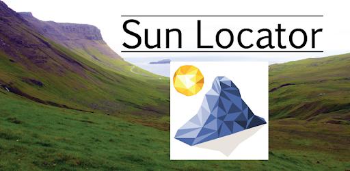 Sun Locator MOD SPK 4.30 (Pro Paid)