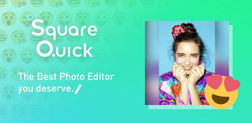 Square Quick MOD APK 2.6.3 (Pro SAP)