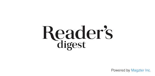 Reader's Digest UK v7.7 (Subscribed)