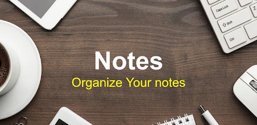 Notes MOD APK 2.0.0 (Paid Pro)
