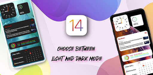 iOS Widgetsb MOD APK 3.3 (Paid)