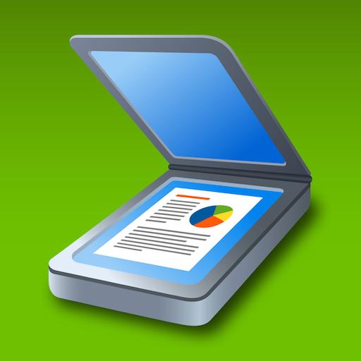 Clear Scan: Free Document Scanner App,PDF Scanning 6.0.6 (Premium)