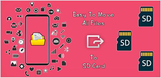 Move files to SD card 2.3 (Premium)