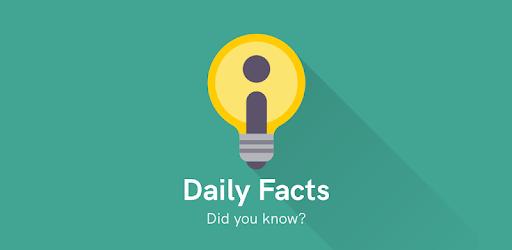 Daily Random Facts MOD APK 2.8.0 (Premium SAP)