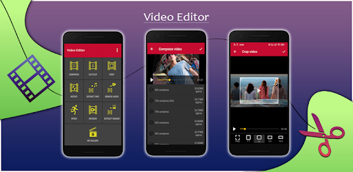 Video Cutter MOD APK 1.3.3 (PRO)