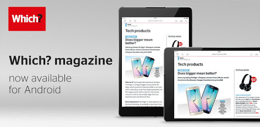 Which? magazine MOD APK 16.2 (Subscribed)