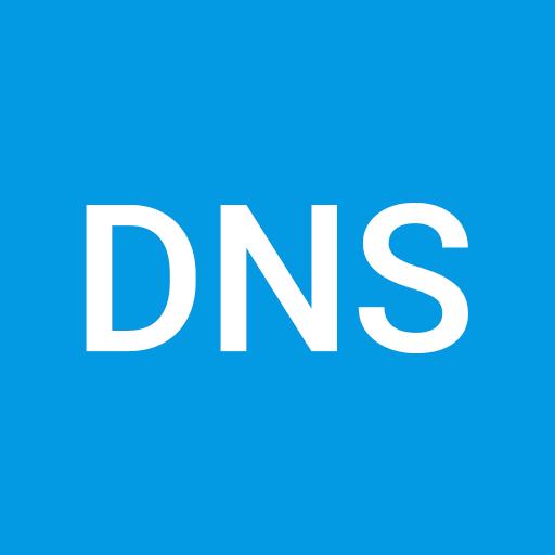 DNS Changer   Mobile Data & WiFi   IPv4 & IPv6 1282r (Pro Mod)
