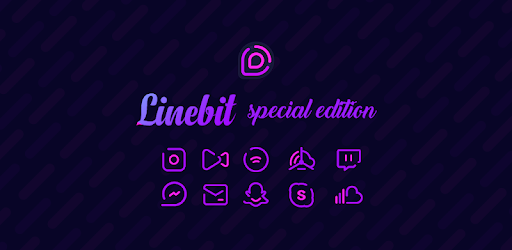 Linebit SE – Icon Pack 1.2.0 (Patched)