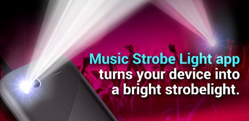 Music Strobe Light – bicycle lights v2.25 (SAP) (Pro)