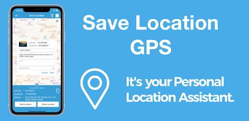 Save Location GPS 7.0 (Premium)