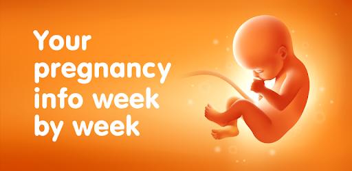 Week by Week Pregnancy App. Contraction timer 3.33 (SAP)