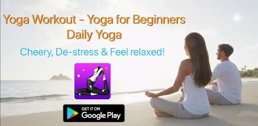 Yoga Workout – Yoga for Beginners – Daily Yoga 1.23 (SAP Premium)