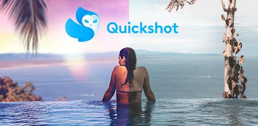 Enlight Quickshot MOD APK 1.2.9.1 (Pro)