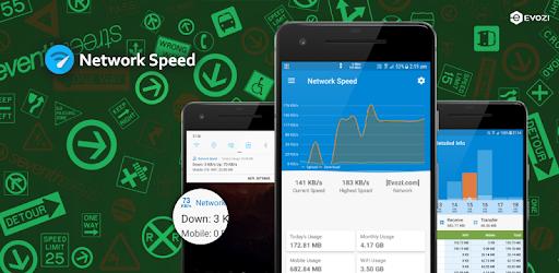 Speed Indicator – Network Speed – Monitoring Meter v2.2.2 (Pro-LiteMod)